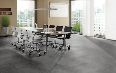 Rak Surface Cool Grey Matt 60x60 RETT