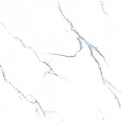 Snow Carrara 80x80 Polished RETT