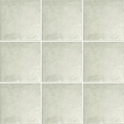 Natural Stone White 10x10 Floor/Wall Tile