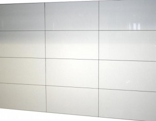 Blanco Brillo 20x50