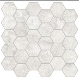 Centuries Antique Pisa hexagon 29,3x29,4 mosaiikki verkossa