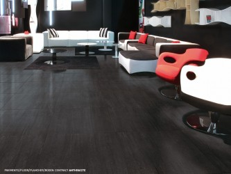 Rondine Contract Anthracite 60x60 cm
