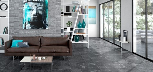 COLORKER Zen Stone Dark 30x60 fullbody